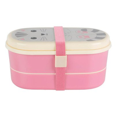 Sass & Belle Lunchbox Katze -listing