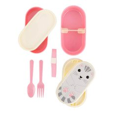 Sass & Belle Lunch-box Gato	-listing