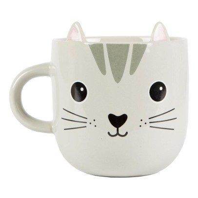 Sass & Belle Tasse aus Keramik Katze -listing