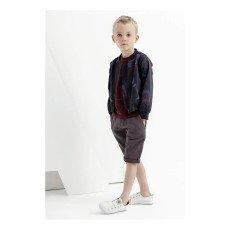 Imps & Elfs Fleece Bermuda Shorts-product