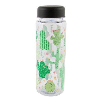 Sass & Belle Cantimplora de plástico Cactus-listing