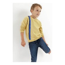 Imps & Elfs Contrasting Sweatshirt-product