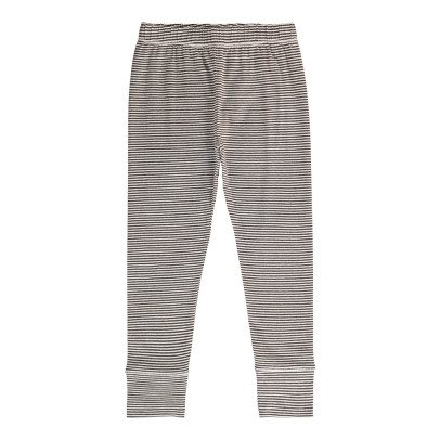 Gray Label Striped Leggings-listing