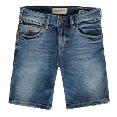 Scotch & Soda Shorts Jeans Slavato-listing