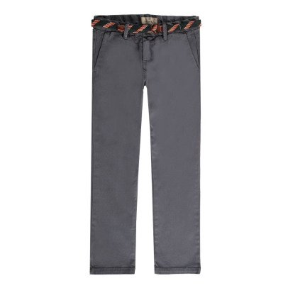 Scotch & Soda Pantalón Chino	-listing