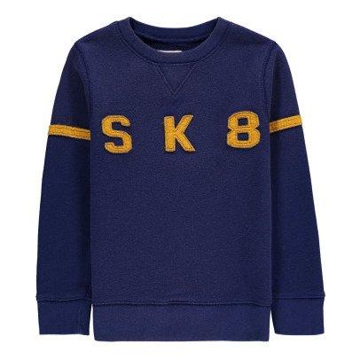 "Bellerose Sweat ""SK8"" Vixx-listing"