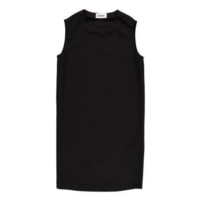 ANECDOTE Vestido Botones Hombro Djamilla -listing