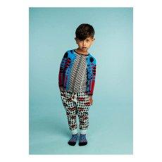 Kidscase Kidscase x Antoine Peters T-shirt Coton Bio Blake Alf-listing