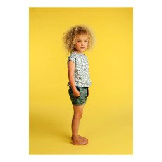 Kidscase Top Cotone Bio Bubble-listing