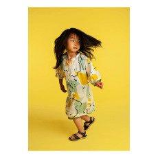 Kidscase Robe Boutonnée Lilly-listing