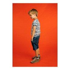 Kidscase T-shirt Coton Bio Blake-listing