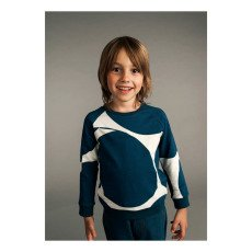 Kidscase Kidscase x Antoine Peters Alf Organic Cotton Sweatshirt-listing