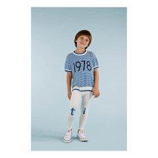tinycottons Pull 1978 Bleu-listing