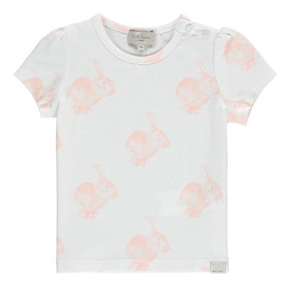 Paul Smith Junior T-shirt Lapins Nuella-listing