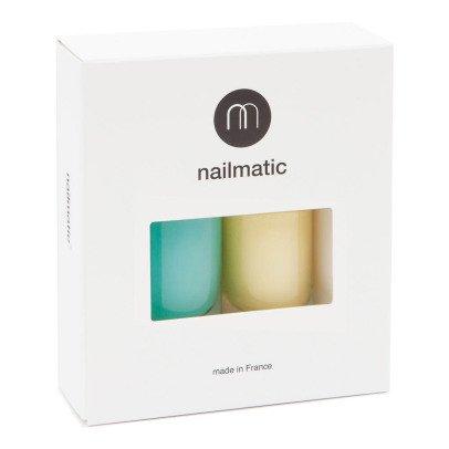 Nailmatic Grazia & Isis Nail Varnish Set-listing