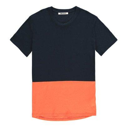 ANECDOTE T-Shirt Bicolore Tina-listing