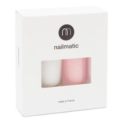Nailmatic Holy & Anna Nail Varnish Set-listing