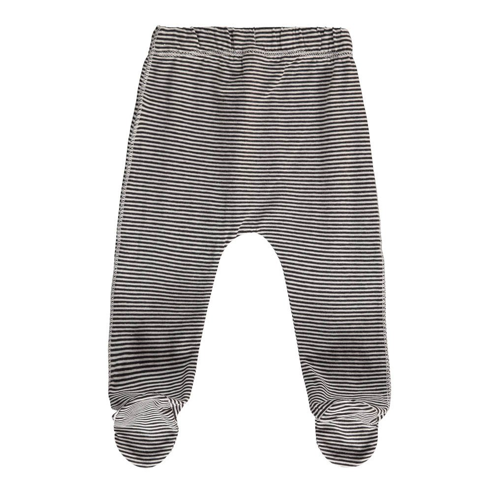 Gray Label Striped Footed Jogging Bottoms-product