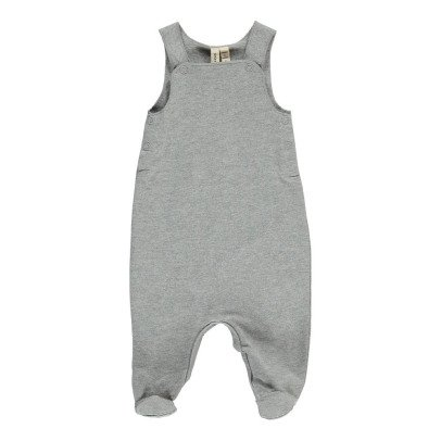 Gray Label Newborn Babygrow-product