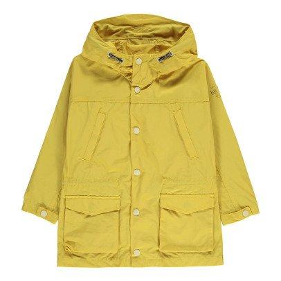Scotch & Soda Rain Coat with Pockets-listing