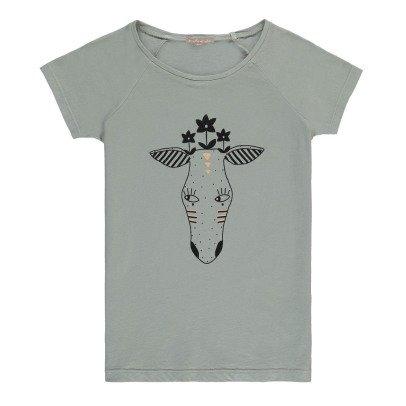 Emile et Ida T-shirt Antilope-listing