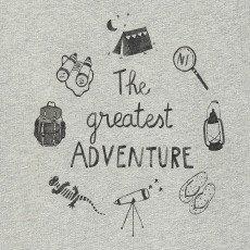 Emile et Ida Adventure Sweatshirt-listing