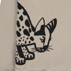 Emile et Ida Sweatshirt Panther -listing