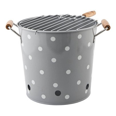 Bloomingville Polka Dot Barbecue-listing