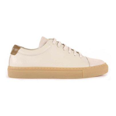 Polder Sneakers Pelle Polder x National Standard-listing