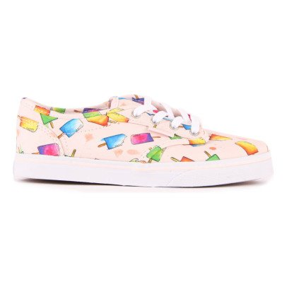 Vans Atwood Lace-Up Trainers-listing