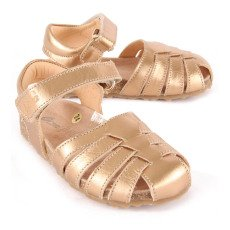Ocra Bridle Leather Sandals-listing