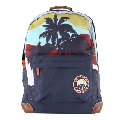 Scotch & Soda Sac à Dos Tropical-listing