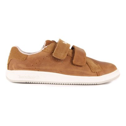 Timberland Sneakers Nubuck Scratch -listing