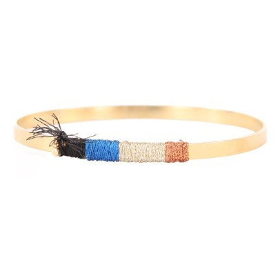 Polder Armband Lurex Pico -listing