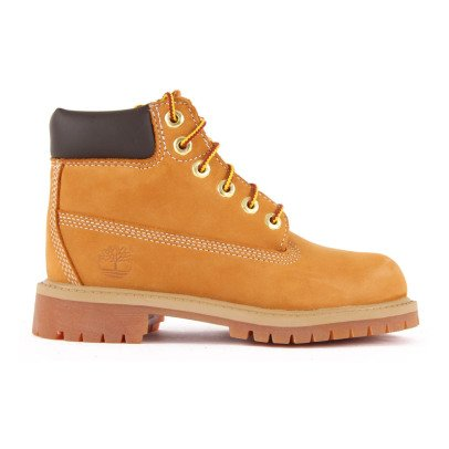 Timberland Boots Montantes à Lacets 6In Premium WP-listing