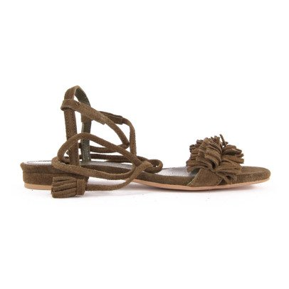 Anonymous Sandalen Fay -listing