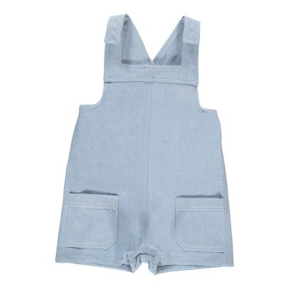 Hundred Pieces Dungarees-listing