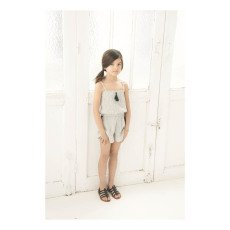 Louis Louise Goa Striped Playsuit-product