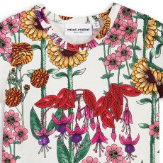 Mini Rodini Garden Organic Cotton T-Shirt-listing