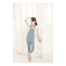 Louis Louise Elvis Dungarees-product