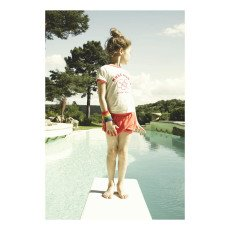 Hundred Pieces Shorts Spugna-listing