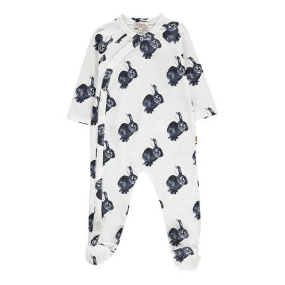 Paul Smith Junior Nittle Rabbit Pyjamas-listing