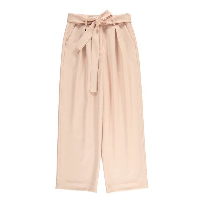 ANECDOTE Pamela Trousers with Belt-listing