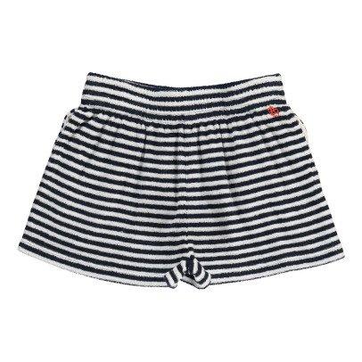 Bellerose Gestreifte Shorts -listing