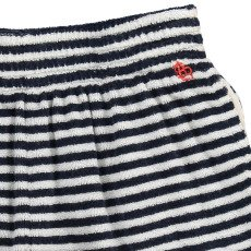 Bellerose Mely Striped Shorts-listing
