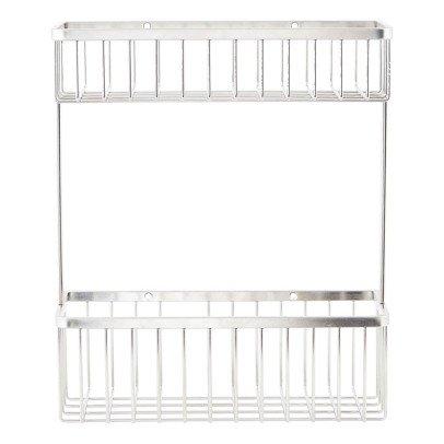 House Doctor Bathroom Storage Rack-listing
