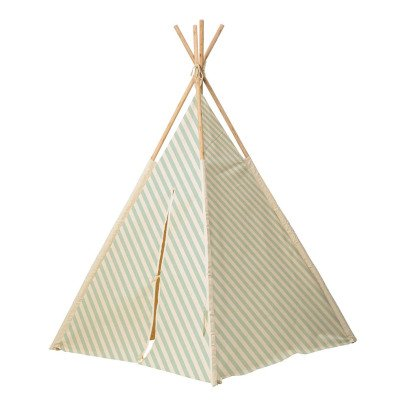 Bloomingville Kids Striped Teepee-listing