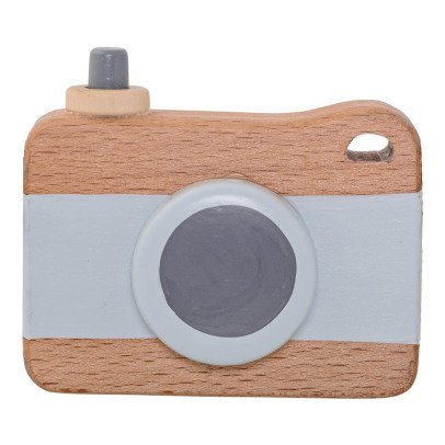 Bloomingville Kids Máquina de fotos de madera-listing