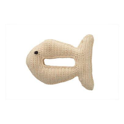 Anne-Claire Petit Sonaglio pesce ad uncinetto-listing