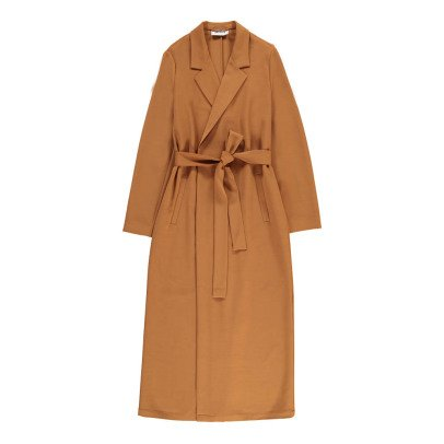 ANECDOTE Trench Long Fluide Jagmar-listing